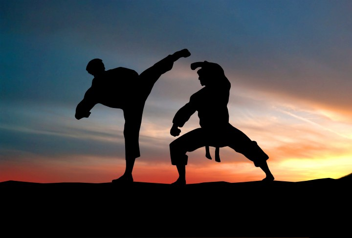 Five Reasons Martial Arts Clubs Should Work On Their Online Presence